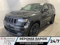2021 Jeep Grand Cherokee Limited X V6 * CUIR VENTILLÉ * TOIT PANORAMIQUE *  - BC-21522  - Blainville Chrysler