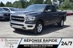 2019 Ram 1500 Tradesman  - BC-90243  - Blainville Chrysler