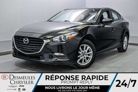 2018 Mazda Mazda3 Touring * CAM RECUL * SIEGES ET VOLANT CHAUFFANTS for Sale  - DC-21013A  - Blainville Chrysler