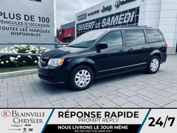 2019 Dodge Grand Caravan * STOW N GO * CRUISE * COMMANDE VOCAL *  - BC-R2286  - Blainville Chrysler