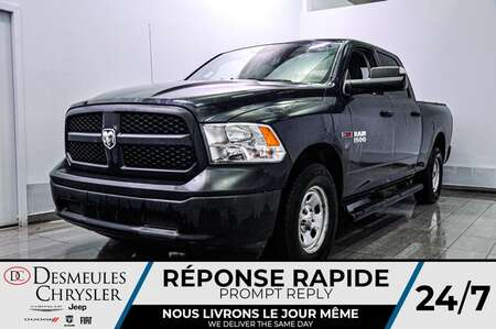 2016 Ram 1500 Tradesman 4WD Crew Cab * BLUETOOTH * CRUISE for Sale  - DC-U2340  - Blainville Chrysler