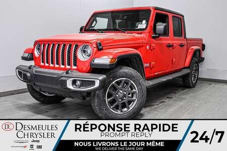 2020 Jeep Gladiator Overland + BANCS CHAUFF + UCONNECT *153$/SEM for Sale  - DC-20458  - Blainville Chrysler