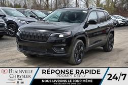 2020 Jeep Cherokee Latitude  - BC-20036  - Blainville Chrysler