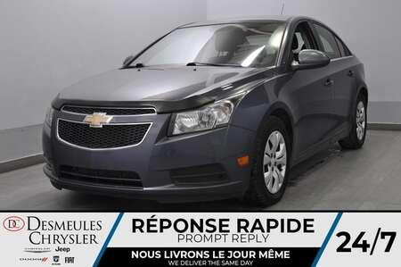 2014 Chevrolet Cruze 1LT * A/C * BLUETOOTH * CRUISE * GROUPE ELECTRIQUE for Sale  - DC-U2384  - Blainville Chrysler