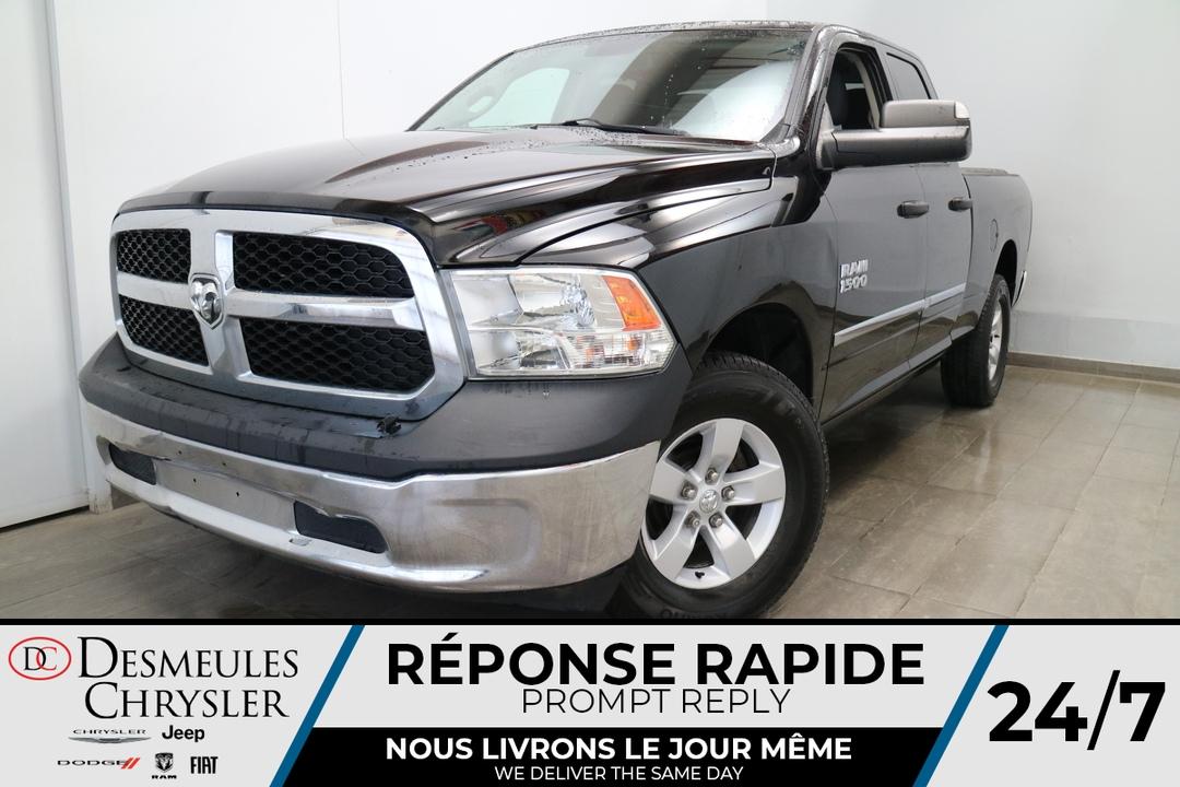 2014 Ram 1500  - Blainville Chrysler