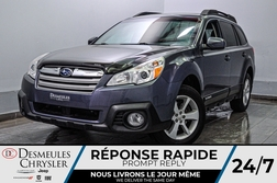 2014 Subaru Outback 3.6R Limited * CAM RECUL * SIEGES CHAUFFANTS  - DC-S2373  - Blainville Chrysler