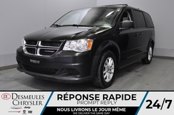 2016 Dodge Grand Caravan SE + a/c + camera recul + bluetooth  - DC-91277A  - Desmeules Chrysler