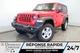 Thumbnail 2021 Jeep Wrangler - Desmeules Chrysler