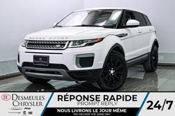 2017 Land Rover Range Rover Evoque SE * CAM RECUL * SIEGES CHAUFFANTS * TOIT PANO  - DC-V2385  - Blainville Chrysler