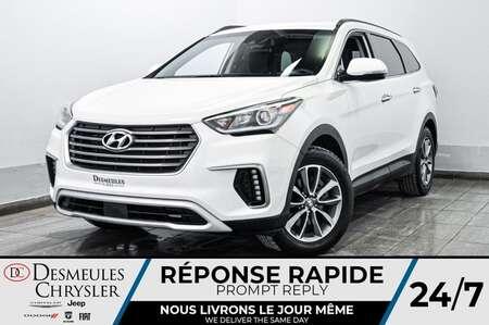 2019 Hyundai Santa Fe XL SE AWD * CAM RECUL * 4 SIEGES CHAUFFANTS * CRUISE for Sale  - DC-90540A  - Blainville Chrysler