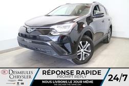 2017 Toyota RAV-4 LE * CAMERA DE RECUL * SIEGES CHAUFFANTS * CRUISE  - DC-S2737  - Blainville Chrysler