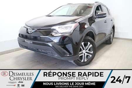 2017 Toyota RAV-4 LE * CAMERA DE RECUL * SIEGES CHAUFFANTS * CRUISE for Sale  - DC-S2737  - Blainville Chrysler