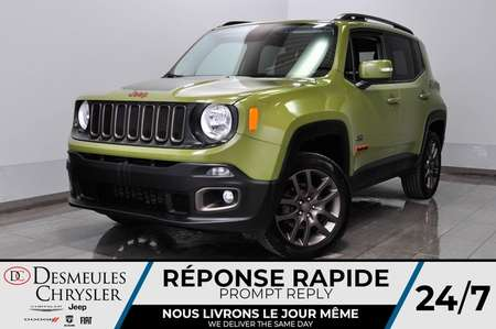 2016 Jeep Renegade North + a/c + volant et bancs chauff + toit ouv for Sale  - DC-L2014  - Blainville Chrysler