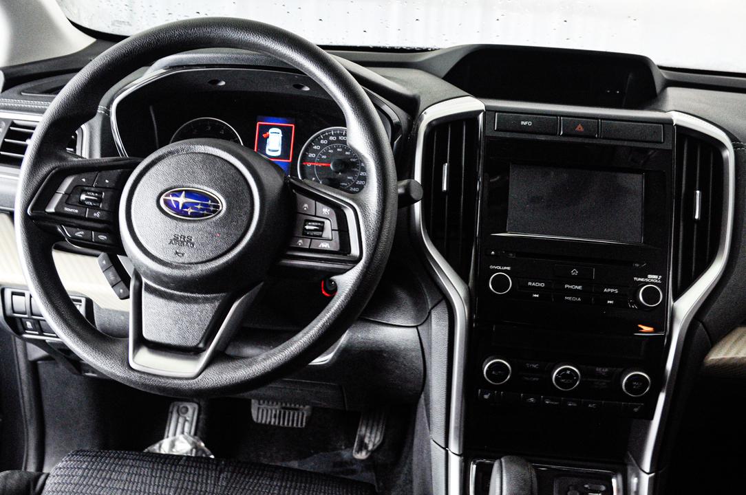 2019 Subaru ASCENT  - Blainville Chrysler