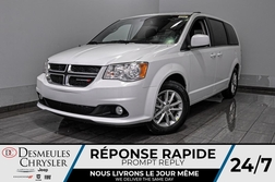 2019 Dodge Grand Caravan SXT Prenium Plus + DVD + UCONNECT *77$/SEM  - DC-91207  - Desmeules Chrysler