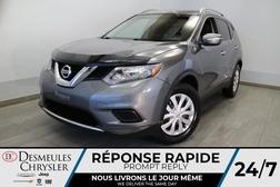 2015 Nissan Rogue S * CAMERA DE RECUL * BLUETOOTH * ECO MODE *  - DC-U2449  - Blainville Chrysler