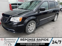 2014 Chrysler Town & Country TOURING * STOW'N'GO * CLIM TRI-ZONE * ECO MODE *  - BC-20333A  - Desmeules Chrysler