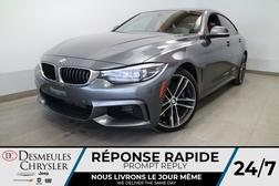 2018 BMW 4 Series 440i xDrive M PACKAGE AWD * NAV * TOIT OUVRANT *  - DC-S2818  - Blainville Chrysler