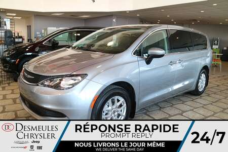 2021 Chrysler GRAND CARAVAN SXT 2WD * CAMERA * SIEGES ET VOLANT CHAUFFANTS * for Sale  - DC-21262  - Blainville Chrysler