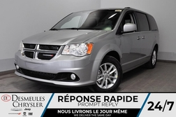 2019 Dodge Grand Caravan SXT Premium Plus+ DVD + BLUETOOTH + NAVIG *78$/SEM  - DC-91063  - Desmeules Chrysler