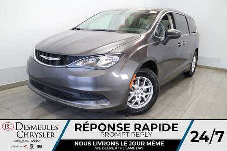 2021 Chrysler GRAND CARAVAN SXT 2WD * SIEGES ET VOLANT CHAUFFANTS * CAM * for Sale  - DC-21302  - Desmeules Chrysler