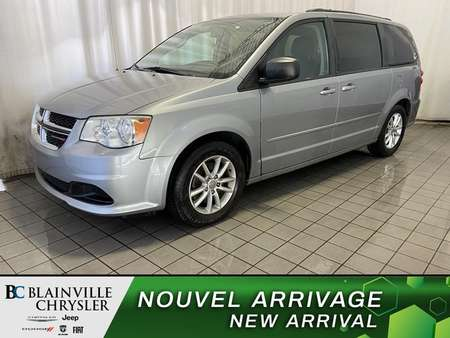 2013 Dodge Grand Caravan SE * ECO MODE * BLUETOOTH * STOW ' N ' GO for Sale  - BC-20348A  - Desmeules Chrysler