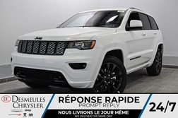 2020 Jeep Grand Cherokee Altitude * SIÈGE ET VOLANT CHAUFFANTS  - DC-20737  - Desmeules Chrysler