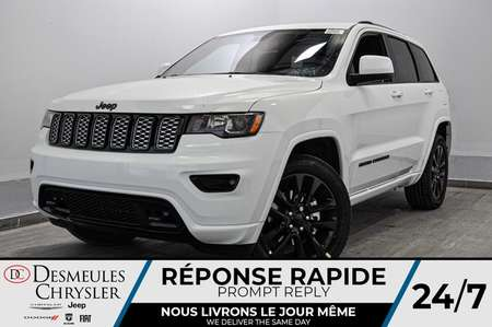 2020 Jeep Grand Cherokee Altitude * SIÈGE ET VOLANT CHAUFFANTS for Sale  - DC-20737  - Blainville Chrysler