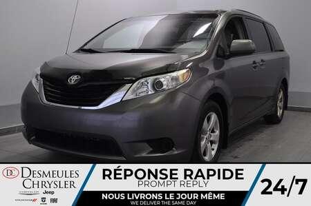 2014 Toyota Sienna LE * A/C * SIEGES CHAUFFANTS * CAMERA DE RECUL for Sale  - DC-S2173  - Blainville Chrysler