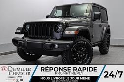 2021 Jeep Wrangler Sport * SIÈGES ET VOLANT CHAUFFANTS *  - DC-21004  - Blainville Chrysler