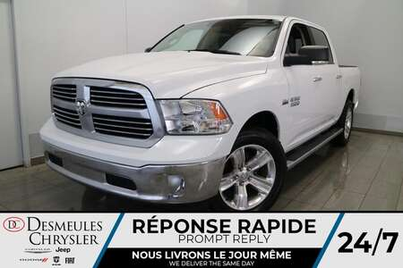2017 Ram 1500 SLT 5.7 HEMI 4X4 * NAVIGATION * CAMERA DE RECUL * for Sale  - DC-71327X  - Blainville Chrysler