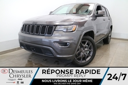 2021 Jeep Grand Cherokee LIMITED 4X4 * UCONNECT * TOIT OUVRANT * CUIR *  - DC-21996  - Blainville Chrysler