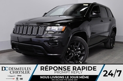 2020 Jeep Grand Cherokee Altitude + WIFI + NAVIGATION *133$/SEM  - DC-20077  - Blainville Chrysler