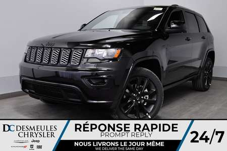 2020 Jeep Grand Cherokee Altitude + WIFI + BLUETOOTH *133$/SEM for Sale  - DC-20077  - Desmeules Chrysler