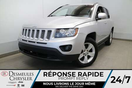 2014 Jeep Compass NORTH 4WD * AIR CLIMATISE * CRUISE *GR ELECTRIQUE for Sale  - DC-21368A  - Blainville Chrysler