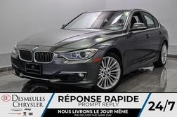 2014 BMW 3 Series 328i xDrive * TOIT OUVRANT * LANE ASSIST * GPS  - DC-S2183  - Desmeules Chrysler
