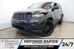 2019 Jeep Grand Cherokee LAREDO ALTITUDE 4X4 *UCONNECT 8.4 PO * NAVIGATION  - DC-21102B  - Desmeules Chrysler
