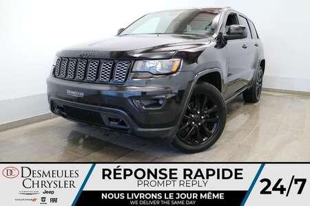 2019 Jeep Grand Cherokee LAREDO ALTITUDE 4X4 *UCONNECT 8.4 PO * NAVIGATION for Sale  - DC-21102B  - Desmeules Chrysler