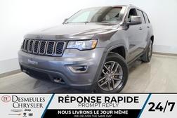 2017 Jeep Grand Cherokee LAREDO 4X4 * TOIT OUVRANT * UCONNECT 8.4 PO *  - DC-21425A  - Blainville Chrysler