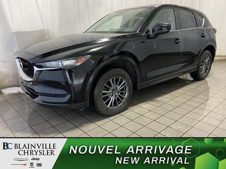 2017 Mazda CX-5 Touring * CAMERA DE RECUL * SIEGES CHAUFFANTS * for Sale  - BC-P1867  - Blainville Chrysler