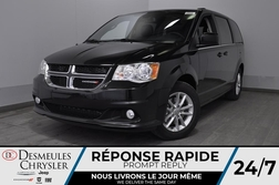 2019 Dodge Grand Caravan SXT PREMIUM PLUS + BLUETOOTH + A/C MULTI *74$/SEM  - DC-91090  - Desmeules Chrysler