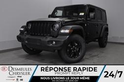 2020 Jeep Wrangler Sport Altitude+ BLUETOOTH + BANCS CHAUFF *131$/SEM  - DC-20132  - Desmeules Chrysler