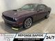Thumbnail 2021 Dodge Challenger - Blainville Chrysler