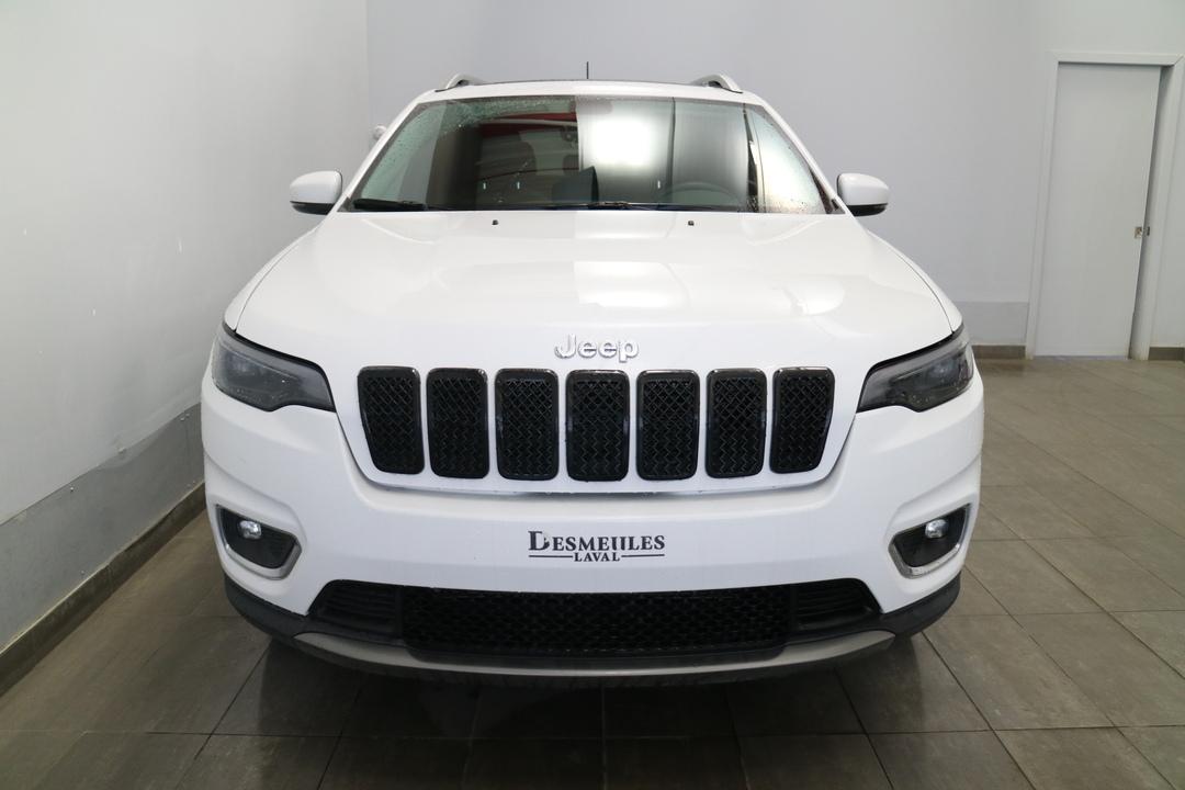 2019 Jeep Cherokee  - Blainville Chrysler
