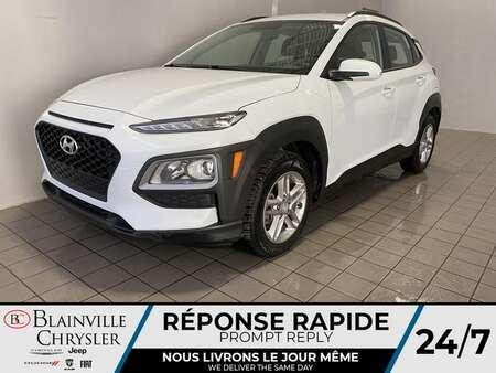 2019 Hyundai kona SE * CARPLAY * CAM RECUL * SIEGES CHAUFFANTS * for Sale  - BC-21365A  - Blainville Chrysler