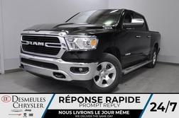 2020 Ram 1500 Big Horn + BLUETOOTH *146$/SEM  - DC-20160  - Blainville Chrysler