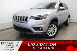 2019 Jeep Cherokee North * UCONNECT * CAMERA DE RECUL * CRUISE *  - DC-90055  - Desmeules Chrysler