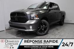 2020 Ram 1500 Night Edition + UCONNECT + BANCS CHAUFF *156$/SEM  - DC-20476  - Desmeules Chrysler