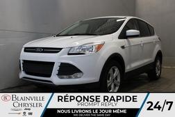 2016 Ford Escape SE * AUTO. * MAGS * BLUETOOTH * SIEGES CHAUFFANTS  - BC-P2416  - Blainville Chrysler