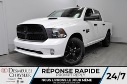 2020 Ram 1500 Night Edition + UCONNECT + BANCS CHAUFF *156$/SEM  - DC-20475  - Blainville Chrysler